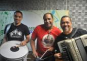Trio Nordestino fala sobre ascensão do Sertanejo | Felipe Iruatã | Ag. A Tarde