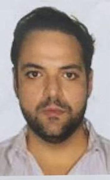 Fábio foi preso na casa dos pais - Foto: Reprodução l RecordTV Minas