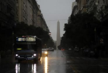 Apagão na Argentina e Uruguai não afeta o Brasil, afirma ONS | Juan Vargas l AFP