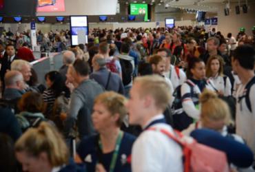 Entra em vigor Isenção de visto a EUA, Canadá Japão e Austrália | Thomaz Silva l Ag. Brasil