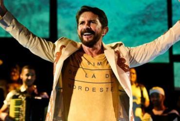 Adelmario Coelho se apresenta em 11 cidades no interior | Divulgação