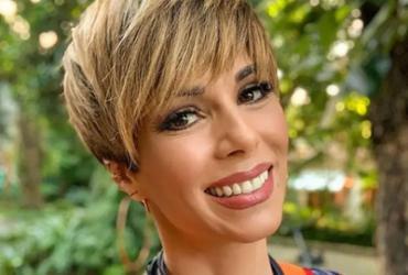 Ana Furtado retira cateter e encerra ciclo de tratamento contra o câncer | Reprodução l Instagram