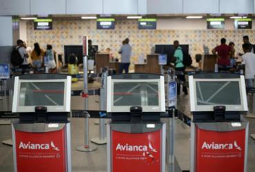 Anac ouvirá aéreas sobre distribuição de voos da Avianca | Raphael Müller | Ag. A TARDE