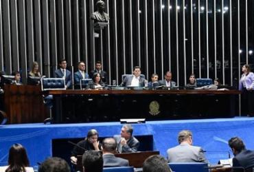 Senado aprova projeto que derruba decretos de armas por 47 a 28 votos | Marcos Oliveira | Agência Senado