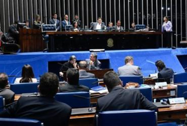 Polêmica do aquífero Guarani vai voltar no Senado | Marcos Oliveira | Agência Senado