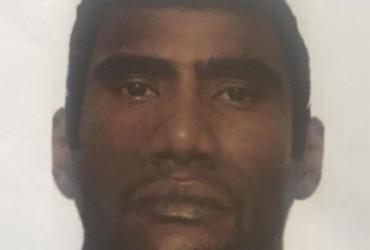 Divulgado retrato falado de suspeito de assassinar dentista no IAPI | Divulgação | SSP