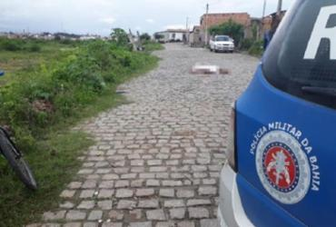 Homem é assassinado a tiros em Feira de Santana | Aldo Matos | Acorda Cidade