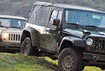 Veículos militares J8 serão produzidos em Camaçari   Divulgação