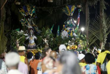 'Patrimônio do Povo' será o tema do desfile do Dois de Julho | Adilton Venegeroles | Ag. A TARDE