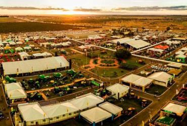 Bahia Farm Show movimentou R$ 1,9 bilhões   Divulgação