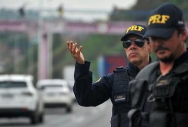 Fiscalizações em rodovias baianas serão intensificadas no São João | Felipe Iruatã | Ag. A TARDE