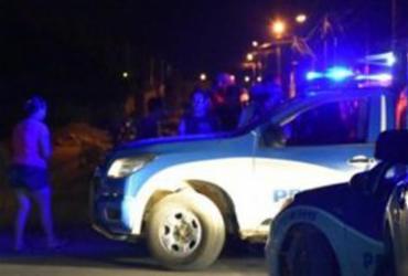 Homem é encontrado morto em rodovia de Vitória da Conquista | Reprodução | Blog do Anderson