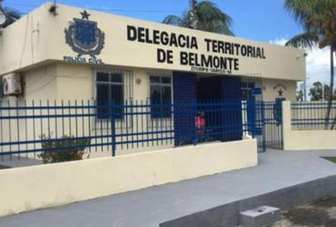 Jovem é preso suspeito de estuprar irmã de 13 anos em Belmonte | Reprodução | Radar 64