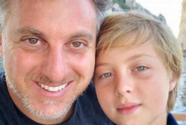 Benício, filho de Luciano Huck e Angélica, recebe alta do hospital | Reprodução l Facebook