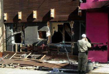 Acusados de incêndio na Boate Kiss vão a júri popular | Wilson Dias l Agência Brasil l Arquivo
