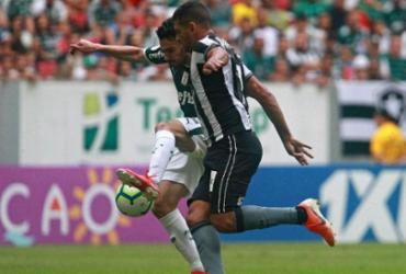 STJD julga Botafogo x Palmeiras nesta terça em Salvador | Vitor Silva | Botafogo