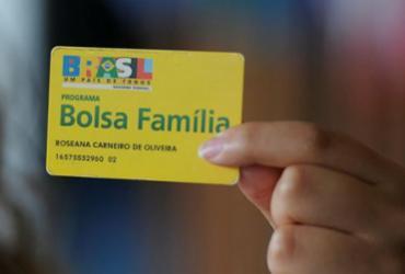 Mais de 11 mil famílias pediram desligamento do Bolsa Família em 2019 | Jefferson Rudy | Agência Senado