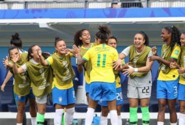 Veja o que o Brasil precisa para se classificar na Copa do Mundo feminina | Assessoria | CBF