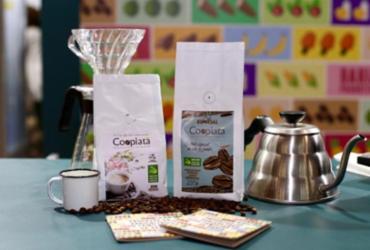 Café especial da Chapada Diamantina é apresentado a público paulista