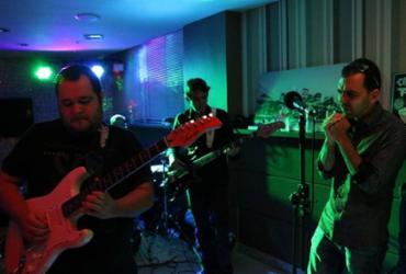Cover do Pink Floyd se apresenta no Café-Teatro Rubi | Divulgação