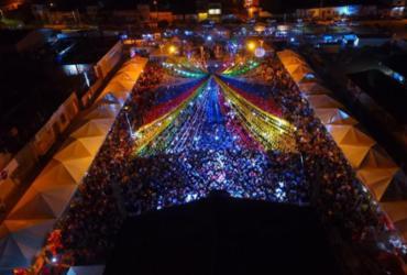 34º Arraiá do Conselheiro leva milhares de pessoas à Praça de Eventos