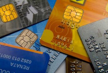 Compras com cartões crescem 17% no 1º trimestre de 2019 | Marcos Santos | USP Imagens