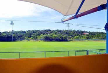 Reforma do Centro de Treinamento da Praia do Forte é entregue à população