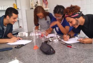 Protagonismo estudantil é valorizado no Estação dos Saberes em Porto Seguro