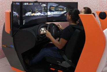 Uso de simulador para obtenção de CNH será facultativo | Divulgação | Diogo Andrade