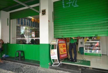 TRT5 proíbe funcionamento do comércio de Salvador durante os feriados | Shirley Stolze | Ag. A TARDE