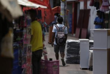Comerciantes querem abrir aos domingos | Raul Spinassé l Ag. A TARDE l 1.2.2019