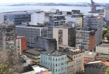 Comércio tem uma área de 200 mil m² para moradia | Joá Souza l Ag. A TARDE