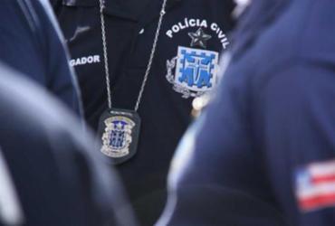 Divulgada lista de convocados para sexta etapa do concurso para Polícia Civil | Alberto Maraux | Divulgação