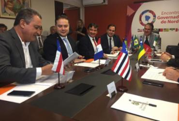 Aprovação de estatuto do Consórcio do Nordeste é pauta de reunião entre governadores