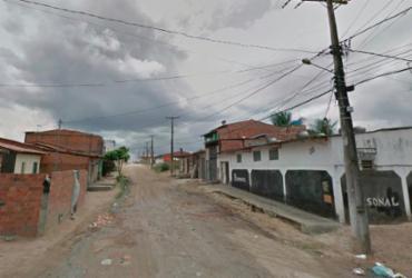 Corpo é encontrado em Feira de Santana | Reprodução | Google Street View