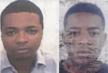 Dois homens são assassinados a tiros em Feira de Santana | Reprodução | Acorda Cidade