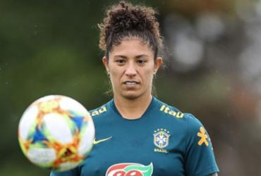 Resultados favorecem o Brasil na Copa do Mundo de Futebol Feminino | Divulgação l CBF