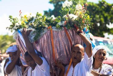 Bembé do Mercado é reconhecido como Patrimônio Cultural do Brasil | Divulgação