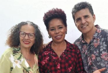 Wanda Chase fala sobre tradições do São João com Del Feliz e Sálua Chequer | Arlon Souza | Divulgação