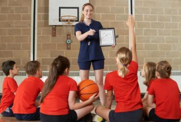 Curso gratuito capacita profissionais para o ensino da Educação Física a pessoas com deficiência