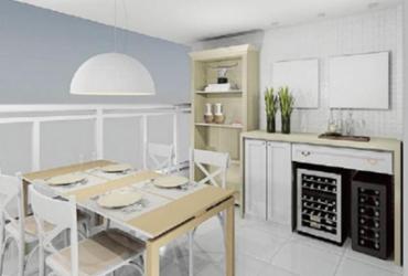 Projeto de decoração e reforma requer consulta ao regimento | Cecilia Avena | Divulgação