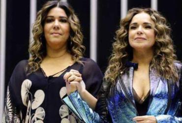 Com Daniela Mercury, Câmara celebra 50 anos de evento pelos direitos LGBT | Michel Jesus | Câmara dos Deputados