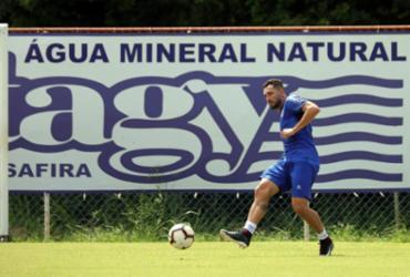 Médico do Bahia explica lesões de Gilberto, Élber e Ernando | Felipe Oliveira | EC Bahia
