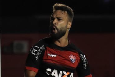 Leão rescinde contrato com atacante Maurício Cordeiro | Mauricia da Matta | EC Vitória