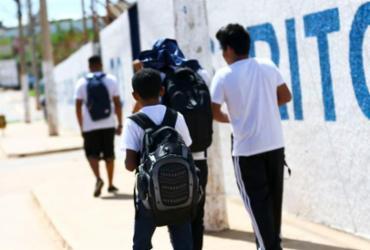 Número de jovens no ensino médio aumenta 61% em 6 anos | Marcelo Camargo | Agência Brasil