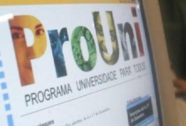 Segunda chamada do ProUni já está disponível; confira aqui | Divulgação