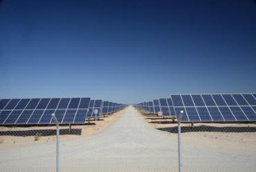 Bahia é líder nacional no cadastramento de projetos eólicos e solares em leilão
