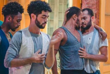 Espetáculo que questiona heteronormatividade estreia na Sala do Coro   Divulgação