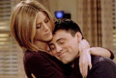 Jennifer Aniston diz que aceitaria sair com Matt LeBlanc na época de 'Friends' | Divulgação
