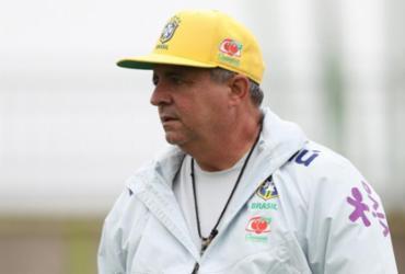 Vadão diz não temer próximo rival do Brasil: 'Temos de enfrentar qualquer um' |